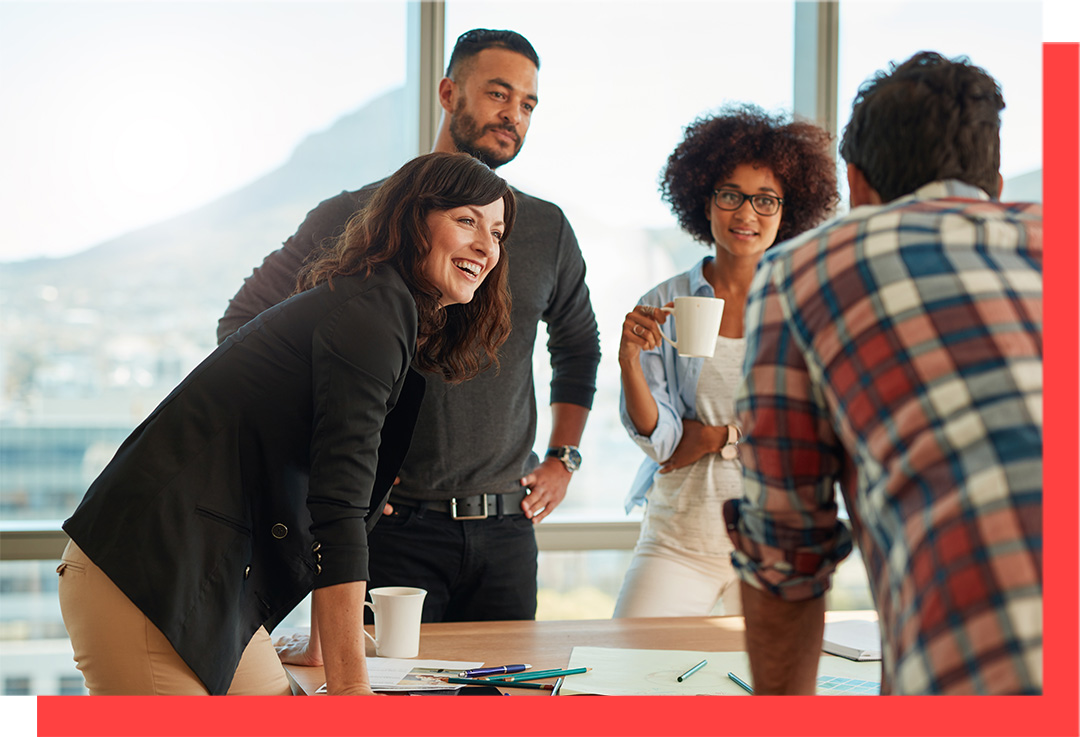 Convert employees to brand ambassadors